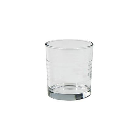 Bicchieri Acqua Arena Bormioli in vetro cl.24 Set 6 bicchieri