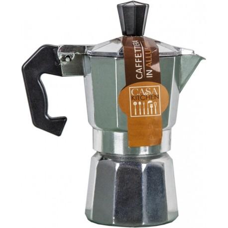 Caffettiera Espresso Casa 1/2 Tazza C&K