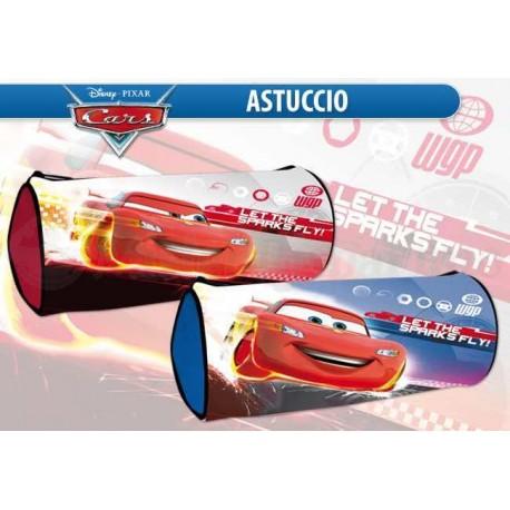 Tombolotto Astuccio Portapastelli Cars