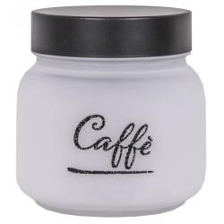 Barattolo Frost Caffè 800 cc. in vetro C&K