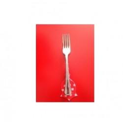 Forchetta da tavola inox mod. Inglese conf. 6 pz.