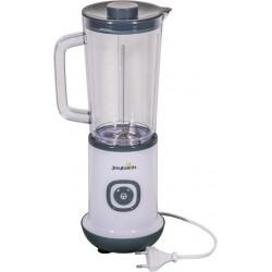 Frullatore c/bicchiere in plastica lt.1,2 350w Joyteck