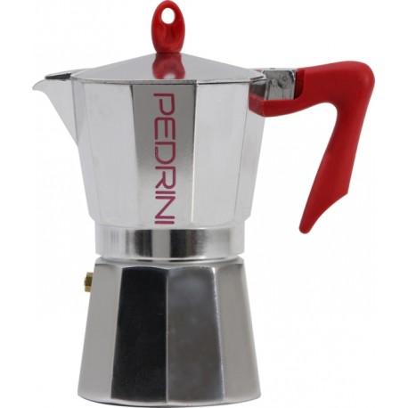 Caffettiera Pedrini Brillant 1 Tazza
