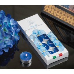 TEA LIGHT 10 PZ.PROFUMATI VARIE FRAGRANZE AD