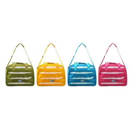 Borsa Termica Stripes New lt.40 vari colori