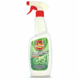 DAMINA CANGEGGINA GEL IGIENIZZANTE SPRAY 750 ML.