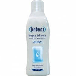 TENDENCE BAGNOSCHIUMA NEUTRO IDRATANTE 1000 ML
