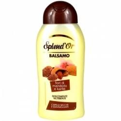 SPLENDOR BALSAMO NUTRIENTE 300 ML.