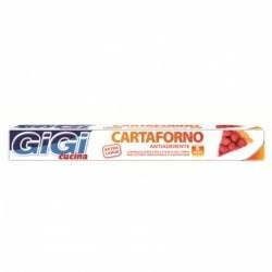 GIGI CASA CARTA FORNO 33 CM 6 METRI