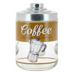 BARATTOLO BIO LIFE CAFFE' CC.800 IN VETRO
