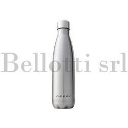 Bottiglia termica Inox ml.500 Beper