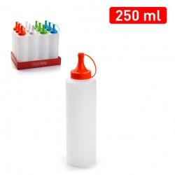 Dispenser Bottiglia per Salse Maionese Olio ml.250