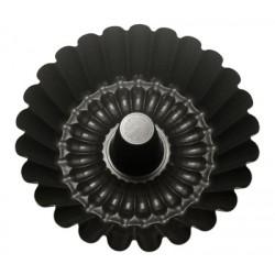 Forma Torta Margherita/Babà Ø 24 H.9 cm in alluminio antiaderente