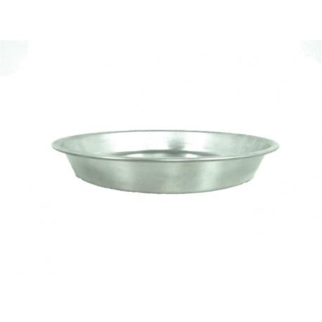 Tortiera per Pastiera cm.22 in alluminio
