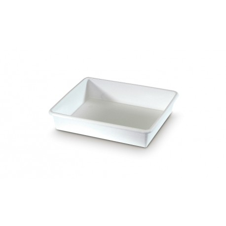 Vaschetta Frigo lt.3 cm.30x23x6