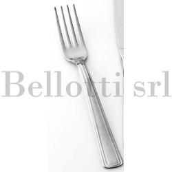 Forchetta da tavola inox mod.Bari conf. 6 pz.Sciola